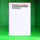 Juan Cruz - A Translation of Niebla (Fog) by Miguel De Unamuno