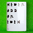 Mariana Castillo Deball - Never Odd or Even