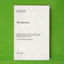Guillaume Leblon & Thomas Boutoux - The Interview / L'Entretien