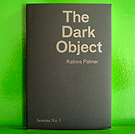 Katrina Palmer - The Dark Object