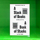 Triin Tamm - Stack of Books