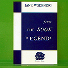 Jane Wodening - From The Book Of Legends