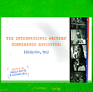The International Writers' Conference Revisited: Edinburgh, 1962